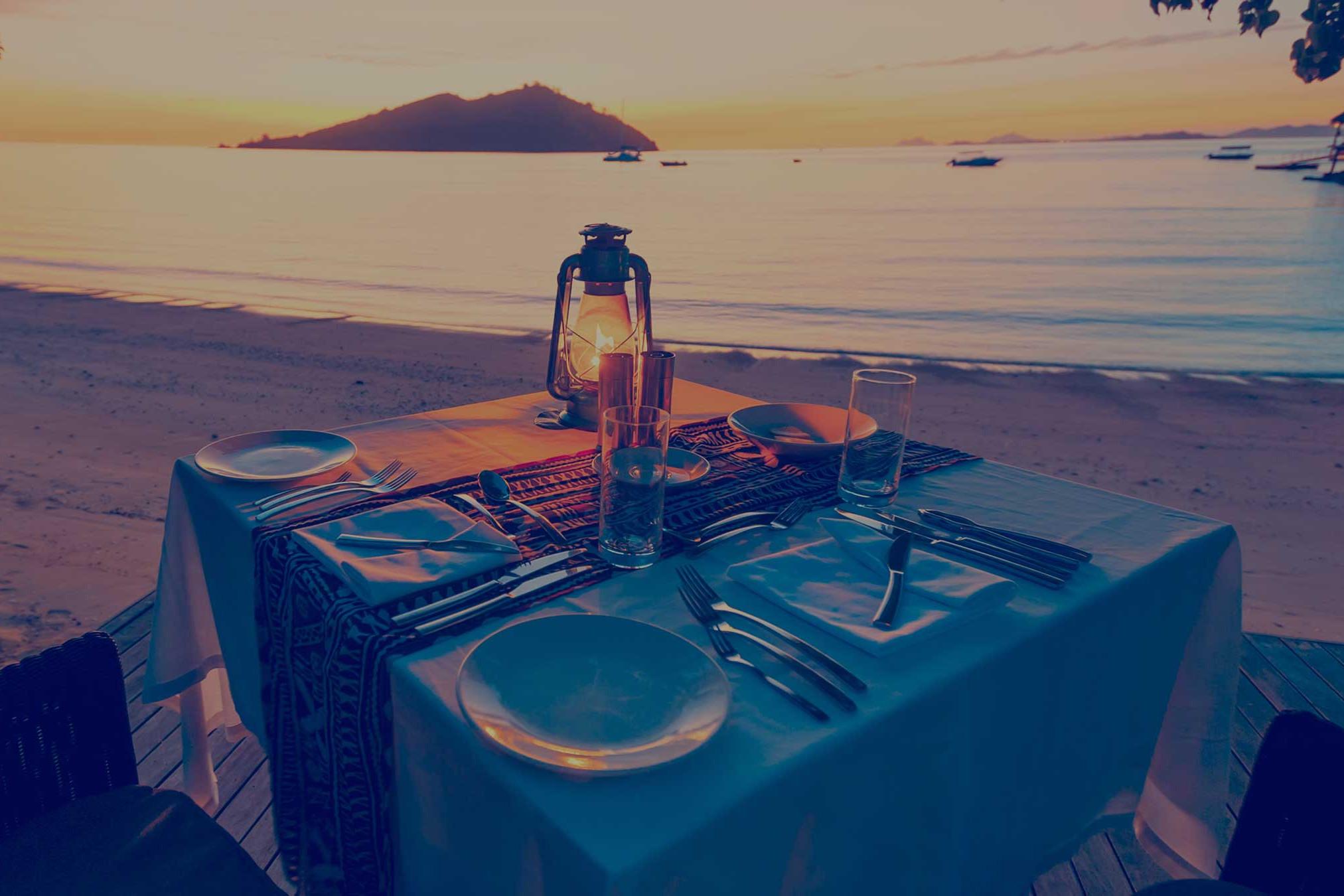 Summer cuisine