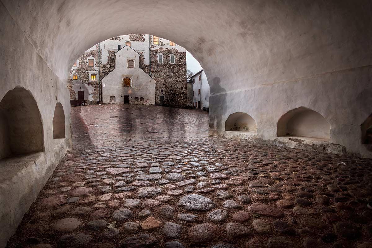 Turku Castle ©Joakim Honkasalo/Unsplash